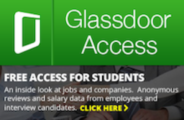 Logo about Glassdoor Access Information